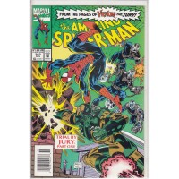Amazing Spider-Man 383