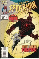 Amazing Spider-Man 41