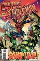 Amazing Spider-Man 407 (Vol. 1)