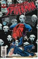 Amazing Spider-Man 417 (Vol. 1)