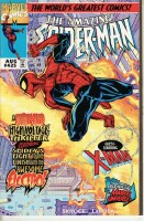 Amazing Spider-Man 425 (Vol. 1)