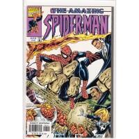 Amazing Spider-Man 4 (445) (Vol. 2)