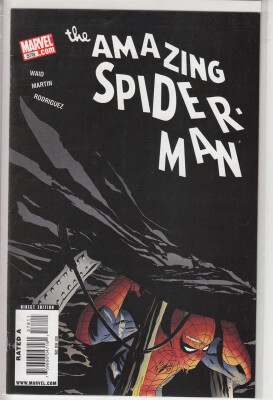 Amazing Spider-Man 578 (Vol. 1)