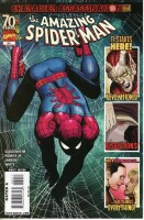 Amazing Spider-Man 584 (Vol. 1)