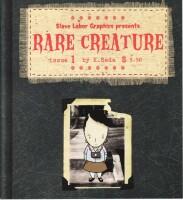 Rare Creature 1