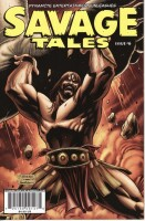 Savage Tales 6