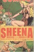 Sheena Best of Queen of The Jungle Vol.1