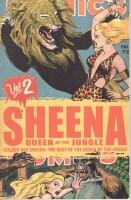 Sheena Best of Queen of The Jungle Vol.2