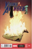 Young Avengers 11 (Vol. 2)