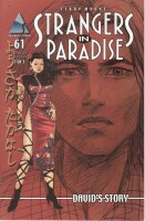 Strangers in Paradise 61