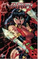 Vampi 10 Cover B