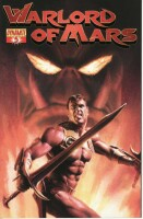 Warlord of Mars 5 Cover C