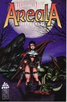 Warrior Nun Areala Rituals 1