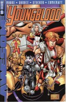 Youngblood 1 Cover A