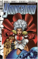 Youngblood 1 Cover B