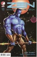 Zen Intergalactic Ninja 0