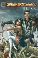 Zombie Sama 1