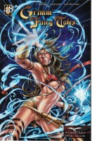 Grimm Fairy Tales 48 (Cover A) Mike Debalfo