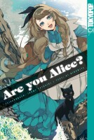 Are you Alice 10 (Ikumi Katagiri, Ai Ninomiya)