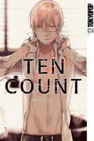 Ten Count 1 (Rihito Takarai)