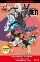Die neuen X-Men 22 (Marvel Now!)