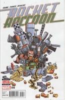 Rocket Raccoon 10