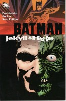 Batman Jekyll & Hyde TP