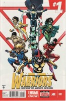 New Warriors 1 (214)