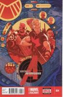 Secret Avengers 4 (Vol. 3)