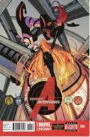 Secret Avengers 6 (Vol. 3)