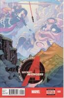Secret Avengers 9 (Vol. 3)