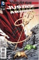 Justice League of America 8 (Vol. 3)