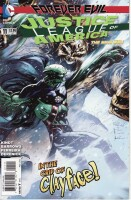 Justice League of America 11 (Vol. 3)