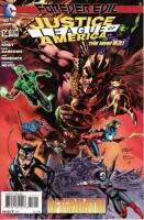 Justice League of America 14 (Vol. 3)