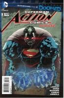 Action Comics (Vol. 2) Annual 3