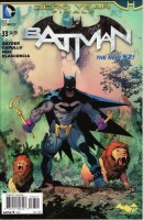 Batman Vol. 2 Heft  33 Cover A