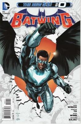 Batwing 0