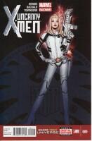 Uncanny X-Men 9 (Vol. 3)