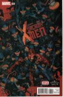 Uncanny X-Men 26 (Vol. 3)