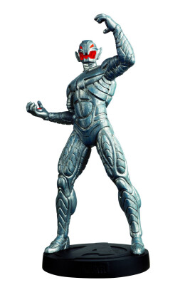 Marvel Fact Files Special 07: Ultron mit Figur
