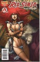 Red Sonja 23 (Vol. 1) Cover A
