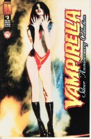 Vampirella Silver Anniversary Collection 3 Cover Bad Girl