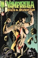 Vampirella Death and Destruction 2