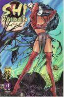 Shi Kaidan 1 Cover A