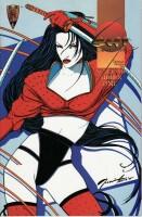 Shi Senryaku 1 Cover A