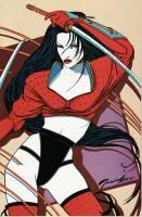Shi Senryaku 1 Cover B