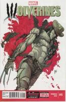 Wolverines 15