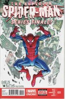 Superior Spider-Man 31 Cover A