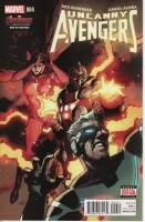 Uncanny Avengers 4 (Vol. 2)