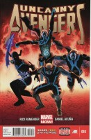 Uncanny Avengers 10